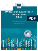 EU Research & Innovation for and with cities.pdf