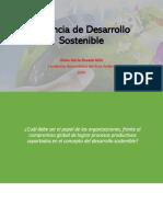 Gerencia de Desarrollo Sostenible-3