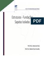 Aula2A-Sapata Isolada.pdf