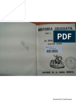 Historia Uruguaya T6 La época Batllista Nahum (1)