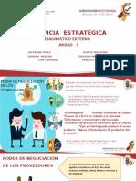 GERENCIA ESTRATÉGICA EXP-