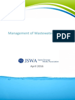 Management of Waste Water in Japan.pdf