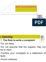 SV-Complaint & Reply