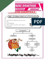 La-Tildacion-Diacritica-en-Polisílabos-para-Primero-de-Secundaria