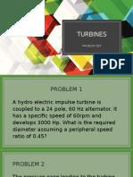 TURBINE_PROBLEM_SET(2).pptx