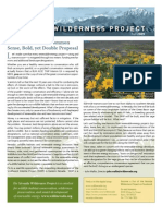 Fall 2009 Nevada Wilderness Project Newsletter