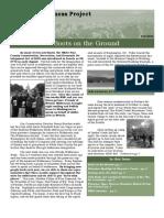 Fall 2006 Nevada Wilderness Project Newsletter