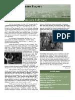 Summer 2006 Nevada Wilderness Project Newsletter