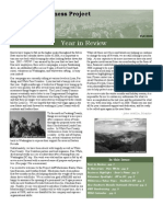 Fall 2005 Nevada Wilderness Project Newsletter