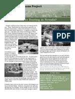 Summer 2005 Nevada Wilderness Project Newsletter