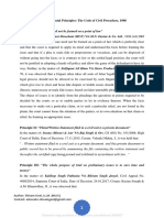 Basic principles of CPC