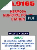 DRUG SITUATIONER LECTURE.ppt