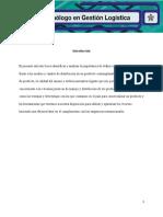actividad 6 evidencia 4 Articulo canales y redes de distribucion