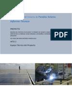 Informe 1 Expediente de construcción del sistema de generación de aire caliente utilizando energía solar para el secado y estirado de cuero