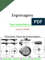 CASTRO Engrenagens