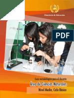 Guía Docente Ciencias Naturales.pdf