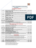 Lista de Precios Samsung - Marzo15 - Canal