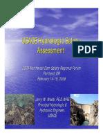 USACE Hydrologic Assessment