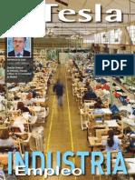 revista del colegio oficial y la asociacion de ingenieros industriales de Madrid