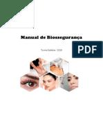 UC2 - Manual de Biossegurança
