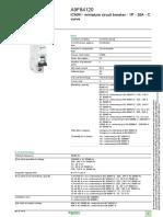 iC60H-C 1P 20A_A9F84120