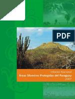areas silvestres protegidas sinasip_2007