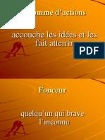 ElectionUEH 2007 ProgrammeEnFiche