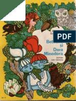 Anamaria Smigelschi-Luna Betiluna Si Dora Minodora