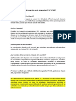 Ley de Promoción de la Inversión en la Amazonía LEY N.docx