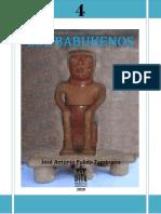 Libro Los Babukenos marzo 2020