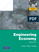 Engineering Economy