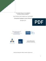 Kauffman Foundation Paper