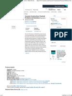 Concrete Construction  Practical Problems and Solutions  Akhtar H. Surahyo  9780195797770  Amazon.com  Books.pdf