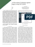 IEEE Paper Arun Pratap Singh Published 2018