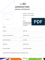 RIOHS_Admission_Form