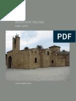 Byzantine Nicosia
