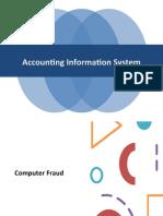 AIS 4 Computer Fraud