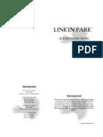 Paroles Linkin Park, A Thousand Suns