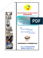 P-Form Weekly IDSP Alert - Week 51 BANASKANTHA PALANPUR