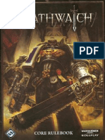 Deathwatch (Core)