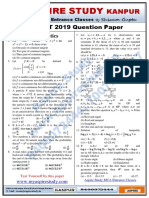nimcet_2019_question_paper_with_answer_key