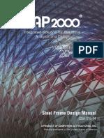 Steel Frame Design Manual - CSA S16