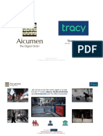 Tracy project