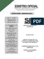 ABSOLUCION CONSULTAS TRIBUTARIAS 2013.pdf