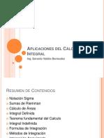 aplicacionesdelcalculointegral-140310225058-phpapp01