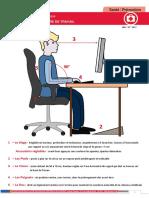 Cdg33 Fiche Posture Travail