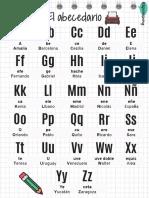 El-abecedario