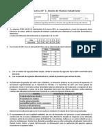 G de Practica N° 1 Localizacion y pronóstico SOLUCION