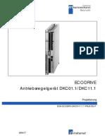 DKC01.xxx bosch