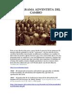 CRONOGRAMA ADVENTISTA Y SUS RESPECTIVOS CAMBIOS.pdf